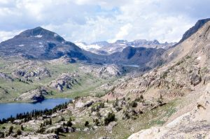 Absaroka Beartooth Wilderness, J. Good, NPS