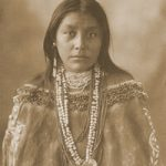 Native Women Prior to the Settled West