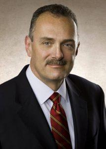 NWE CEO, Bob Rowe
