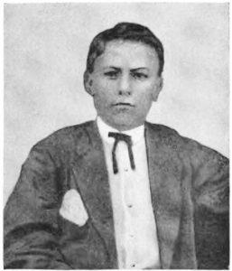 Charles Siringo, Pinkerton Detective