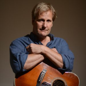 Jeff Daniels, Movie Star Makes Music