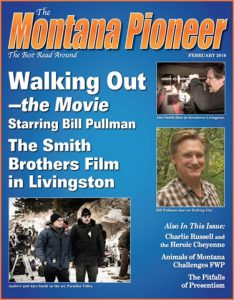 The Smith Brothers Film in Livingston