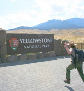 How to Stop Sexual Harassment at Yellowstone