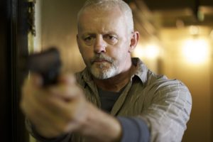 David Morse starring in Cory Monteith's 2013 feature film McCanick.
