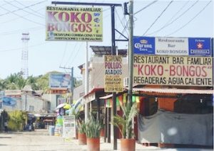 The Road to Koko Bongo's