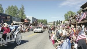 The Pursuit of Happiness in Ennis, Montana