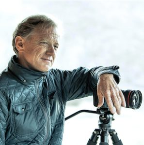 James Redford,  Filmmaking for  a Higher Purpose