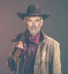 Kevin Costner Stars in TV Series Yellowstone - Montana Pioneer