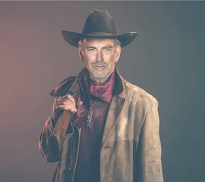 Kevin Costner Stars in TV Series Yellowstone